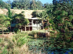 Walkabout Holiday House - eAccommodation