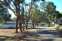 Wycheproof Caravan Park - eAccommodation