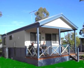 Pinjarra Cabins and Caravan Park - eAccommodation