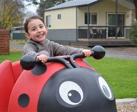 BIG4 Bendigo Marong Holiday Park - eAccommodation