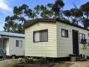 City Lights Caravan Park - eAccommodation