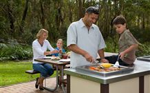 Port Stephens Treescape - eAccommodation