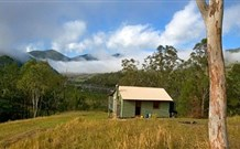 Wave Hill Station Farmstay Clarence River Gorge - Fine - eAccommodation