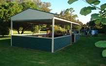 Greenways Holiday Units - Tocumwal