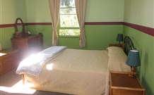 Settlers Arms Hotel - Dungog - eAccommodation