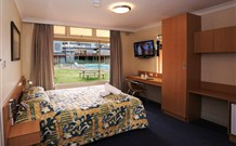 Sovereign Inn Cowra - Cowra - eAccommodation