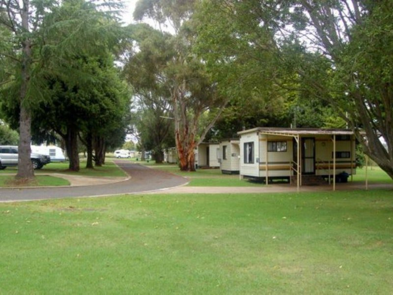 Glen Rest Tourist Park - eAccommodation