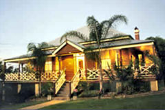 Cooloola Country Bed  Breakfast - eAccommodation