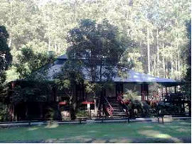 Barrington Guest House - eAccommodation