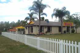 Gayndah A Motel - eAccommodation