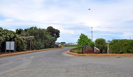 Goolwa Camping And Tourist Park - eAccommodation