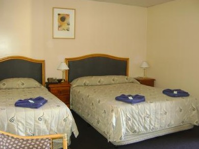 Mudgee Motor Inn - eAccommodation