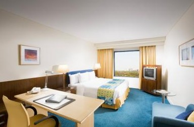 Courtyard By Marriott North Ryde - eAccommodation