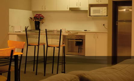 Pavilion On Northbourne Hotel  Serviced Apartments - eAccommodation
