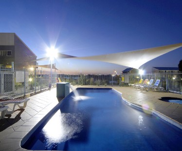Quest Williamstown North