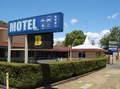 Binalong Motel - eAccommodation