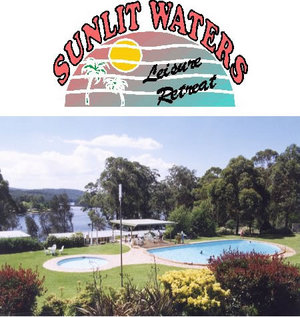 Sunlit Waters Leisure Retreat - eAccommodation