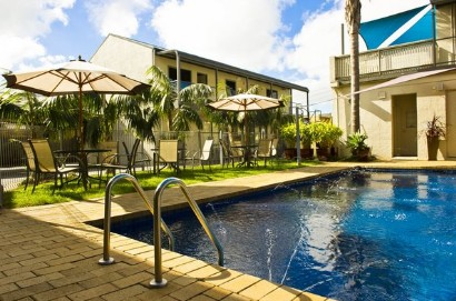 Moonlight Bay Resort - eAccommodation