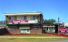 Tocumwal Motel - Tocumwal - eAccommodation