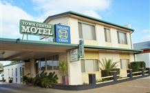 Town Centre Motel - Leeton - eAccommodation