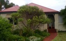 Stockton Beach House - eAccommodation