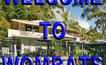 Wombats Bed and Breakfast and Apartments - eAccommodation
