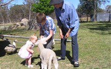 Yarralong BnB and Farm Stay - eAccommodation