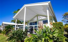 Ocean Dreaming Holiday Units - eAccommodation