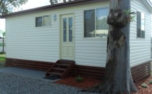 Pebbly Beach Holiday Cabins - eAccommodation