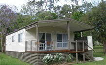 The Dairy Vineyard Cottage - eAccommodation