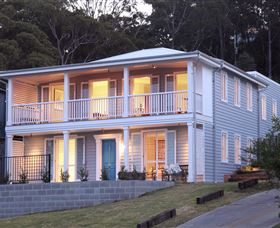Hyams Beach Bed and Breakfast - eAccommodation