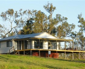 Stockton Rise Country Retreat - eAccommodation