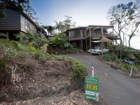 Tamborine Mountain Bed and Breakfast