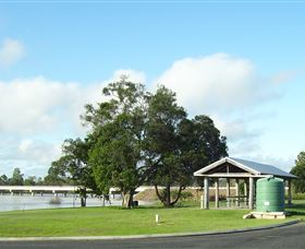 Mingo Crossing Caravan and Recreation Park - eAccommodation