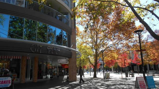 Canberra Wide Apartments - City Plaza - eAccommodation