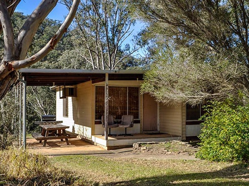 Capertee Cottage - eAccommodation