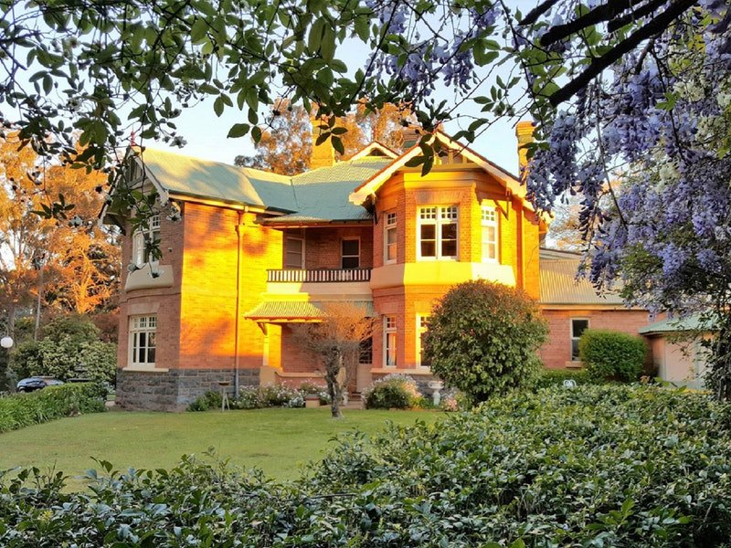 Blair Athol Boutique Hotel and Day Spa - eAccommodation
