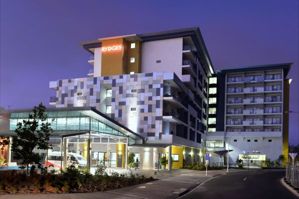 Rydges Palmerston - eAccommodation