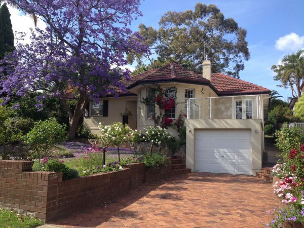 Jacaranda Bed and Breakfast - eAccommodation