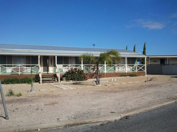 Annies Rest - eAccommodation