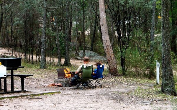 Girraween National Park Camping Ground - eAccommodation