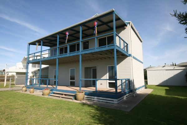 LJ Hooker Goolwa Holiday Rentals - 25 Barrage Road Goolwa South - eAccommodation