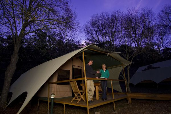 Wilderness Retreats Buchan Caves Reserve - eAccommodation