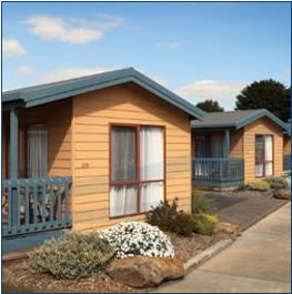 Ashley Gardens Big4 Holiday Village