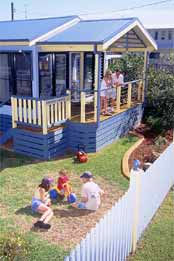 Werri Beach Holiday Park - eAccommodation