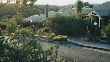 Goolabri Country Resort - eAccommodation