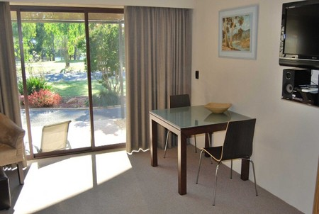 Murray View Motel - eAccommodation