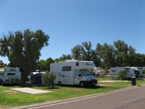 Arno Bay Foreshore Tourist Park - eAccommodation
