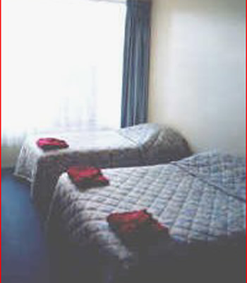 Capri Lodge Motel Apartments - eAccommodation