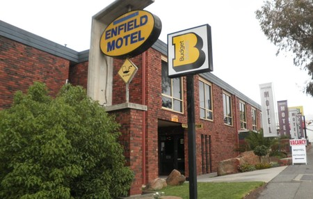Enfield Motel - eAccommodation